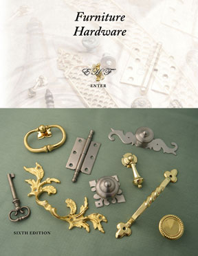 Catalog Furniture hardware